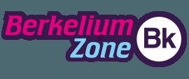Berkelium Zone